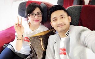 Suami Dewi Persik Minta Maaf untuk Almarhum Ayah Sang Istri - JPNN.com