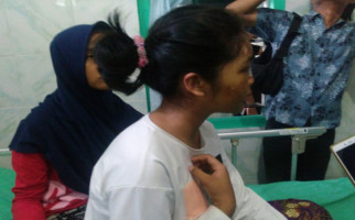 Bantu Pelarian Penculik Nadya, Abang Dirli Diciduk Polisi - JPNN.com
