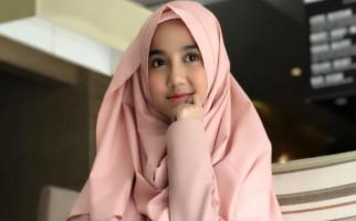 Dijodohkan dengan Putra Mendiang Syekh Ali Jaber, Wirda Mansur Bilang Begini - JPNN.com