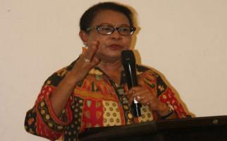 Menteri Yohana Kecam Aksi Kekerasan pada Anak di Wamena - JPNN.com
