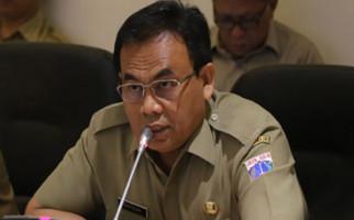 Sekda DKI Pastikan Pelayanan Pemprov Tak Terganggu Aksi Pendukung Prabowo - Sandi - JPNN.com