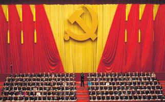 Ogah Berubah, China Pilih Lawan Sanski Asing dengan Undang-Undang - JPNN.com