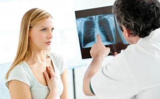 4 Penyakit Ini Picu Infeksi Paru - JPNN.com