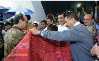 Usai Singapura, Menpar Bidik Penerbangan Malaysia-Silangit - JPNN.com