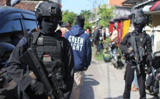 Empat Anggota Densus 88 Gugur dalam Kerusuhan di Mako Brimob - JPNN.com