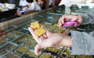 Perhiasan dan Permata Dongkrak Nilai Ekspor - JPNN.com