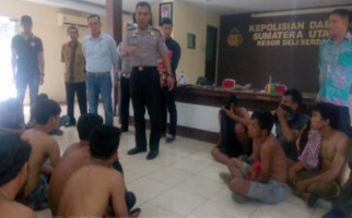 Gerebek Bandar Narkoba, Kanit II Sat Narkoba Nyaris Ditikam - JPNN.com