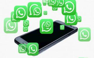 WhatsApp Tengah Mengembangkan Kemampuan Mengontrol File Sampah - JPNN.com