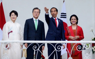 Sukses Atasi Wabah Corona, Presiden Korsel Yakin Jokowi Bisa Lakukan Hal yang Sama di Indonesia - JPNN.com