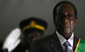 Berkuasa 37 Tahun, Robert Mugabe Ternyata Masih Kalah Tajir dari Menhan Prabowo - JPNN.com