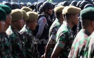 TNI – Polri Harus Antisipasi Daerah Rawan di Pemilu 2019 - JPNN.com