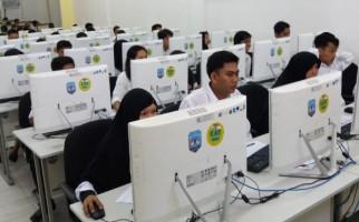 Ketahuan Terlibat Parpol, Kelulusan Peserta CPNS 2019 Bisa Langsung Dibatalkan - JPNN.com
