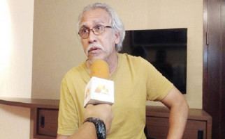 Iwan Fals Kembali Soroti Kasus Novel Baswedan - JPNN.com