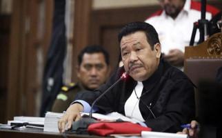 4 Poin Penting Pernyataan Otto Hasibuan Kasus Djoko Tjandra - JPNN.com