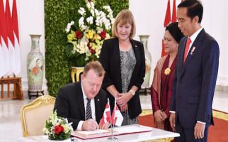 Ancaman Intoleransi dan Ekstremisme Pereraat Persahabatan Indonesia-Denmark - JPNN.com