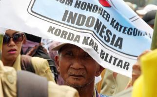 Pak Menteri: Kami Hanya Mau Selesaikan Honorer Lama - JPNN.com
