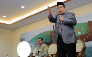 Fahri Hamzah tak Gentar Dilaporkan Balik Presiden PKS - JPNN.com
