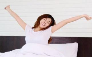 7 Kebiasaan Sehat Sebelum Tidur yang Bisa Anda Coba - JPNN.com