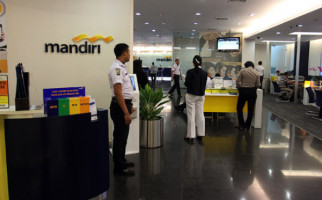 Bank Mandiri Salurkan Kredit Rp 820 Triliun - JPNN.com