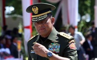8 Aktivis KAMI Diciduk Polisi, Nyali Jenderal Gatot NurmantyoDiuji - JPNN.com