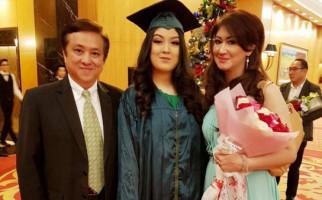 Zarima Mirafsur Diperiksa Penyidik Polres Jaksel, Kasus Apa? - JPNN.com