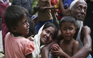 Myanmar Harus Jamin Hak Dasar Rohingya - JPNN.com