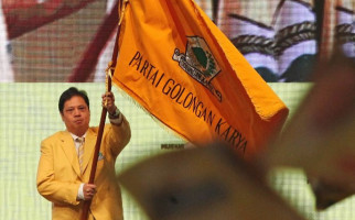 Runner-up Pileg, Golkar Terbukti Solid di Bawah Kepemimpinan Airlangga - JPNN.com