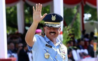 Panglima Mutasi Jabatan dan Promosi 126 Perwira TNI - JPNN.com