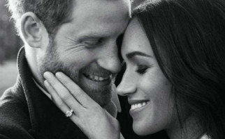 Foto Pertunangan Pangeran Harry Sukses Bikin Baper - JPNN.com