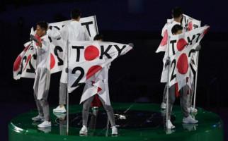 Perjalanan Panjang Karateka Indonesia ke Olimpiade 2020 - JPNN.com