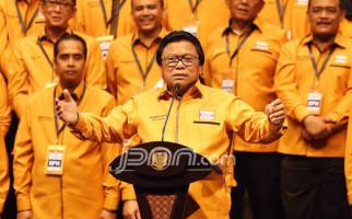 OSO Perintahkan Lasmura Siapkan Kader Terbaik - JPNN.com