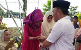 Mengintip Kisah Cinta Wanita 25 Tahun dan Gubernur Kalteng - JPNN.com