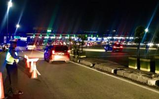 Sudah 367 Ribu Kendaraan Tinggalkan Jakarta - JPNN.com
