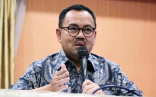 Kalah Pilgub Jateng, Sudirman Said jadi Caleg DPR - JPNN.com
