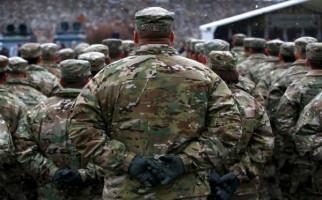 Pasukan AS Masuk Saudi, Timur Tengah Bakal Makin Panas? - JPNN.com