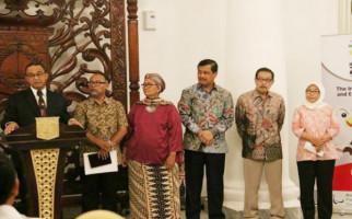 50 Anggota TGUPP untuk Bantu Anies Baswedan, Sisanya Dicopot dari Jabatan - JPNN.com