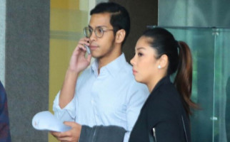 Putri Setya Novanto Kembali Digarap KPK Terkait Kasus Korupsi e-KTP - JPNN.com
