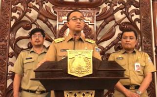 Jakarta Ulang Tahun, Warga Deklarasikan #2022GantiGabener - JPNN.com