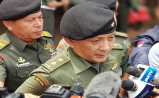 TNI Sebut Pengangkatan Andika Perkasa Murni karena Prestasi - JPNN.com