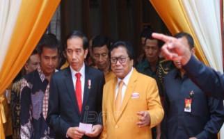 Jokowi: Jangan Sampai Ada Lagi Politik SARA, Setop! - JPNN.com