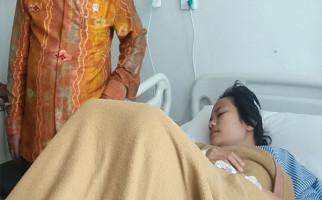 Ada Korban Yang Tertimpa Teman Sendiri di BEI. - JPNN.com