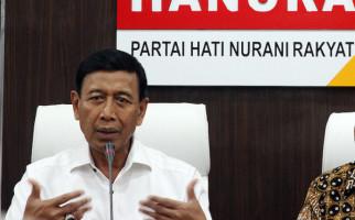 Wiranto Dituding Membuat Konflik di Internal Hanura - JPNN.com