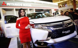 Mitsubishi Indonesia Recall 1.278 Unit Pajero Sport, Delica dan Lancer SEi - JPNN.com