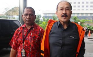 KPK Mangkir, Hakim Tunda Sidang Praperadilan Fredrich Yunadi - JPNN.com
