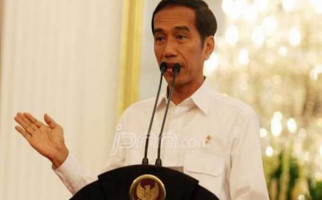 Alasan Jokowi Pilih Perry Warjiyo sebagai Calon Gubernur BI - JPNN.com