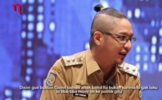 Enda Terjun ke Politik, Pasha: Ungu Tidak Akan Bubar! - JPNN.com