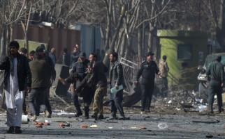 Idul Adha, Teror Taliban Jalan Terus - JPNN.com