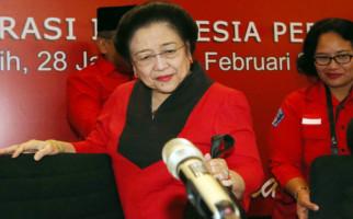 UKP-PIP Jadi Badan, Megawati Berterima Kasih ke Jokowi - JPNN.com
