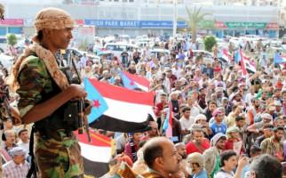 3 Hari Berperang, Pemerintah Yaman dan STC Tiba-Tiba Baikan - JPNN.com
