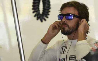 Hengkang dari F1, Alasan Alonso Mengejutkan - JPNN.com